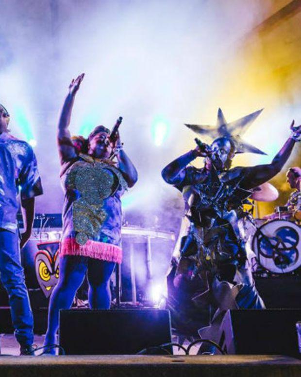 Basement Jaxx Announces US Summer Tour Dates