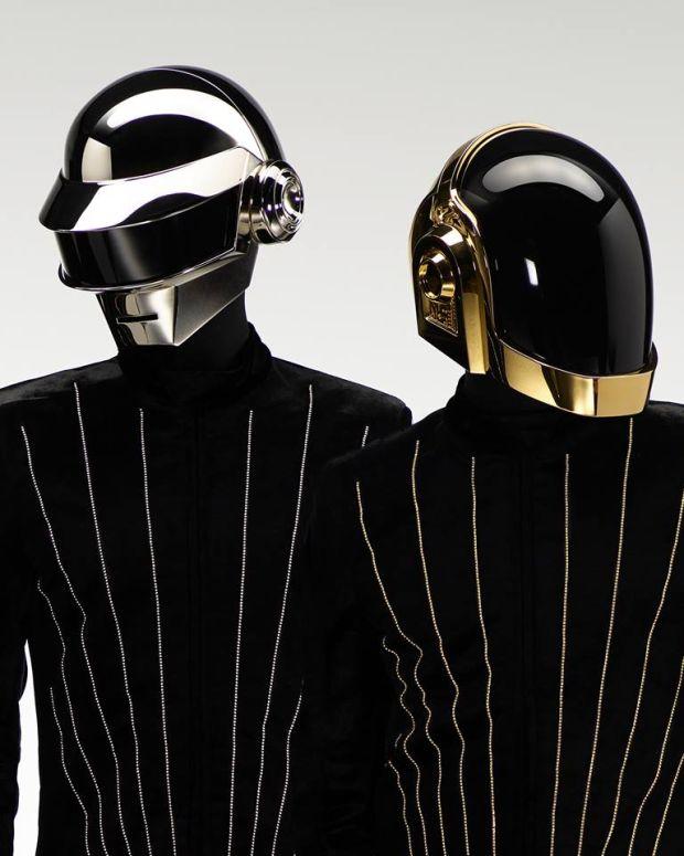 Daft Punk bio