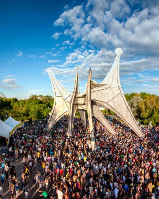 Piknic Electronik Announces Stacked Lineup For Hometown Festival