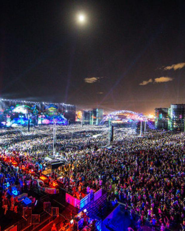 EDC Las Vegas Releases Rave Heavy 2015 Trailer