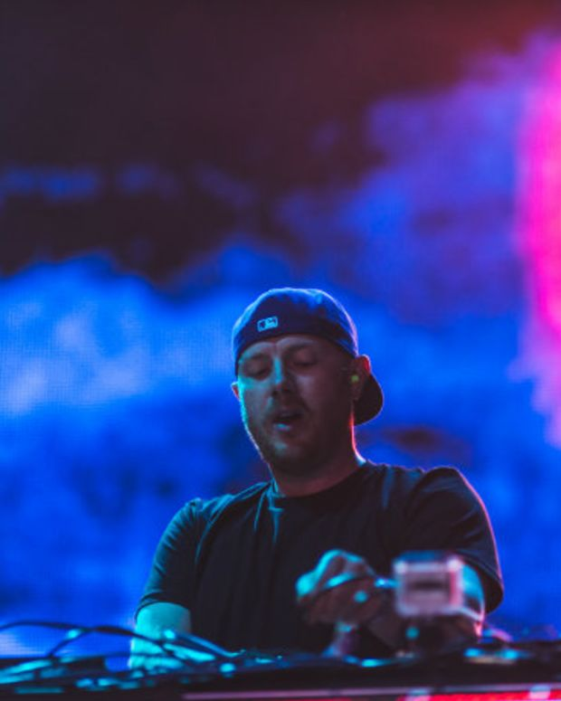 Eric Prydz Just Announced His Debut Album