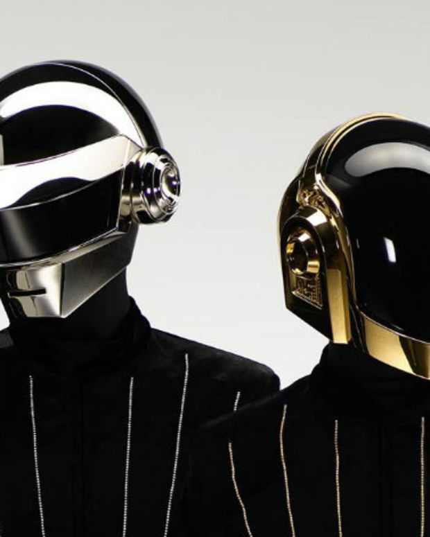 The Daft Punk Move Is Finally Hitting US Theatres
