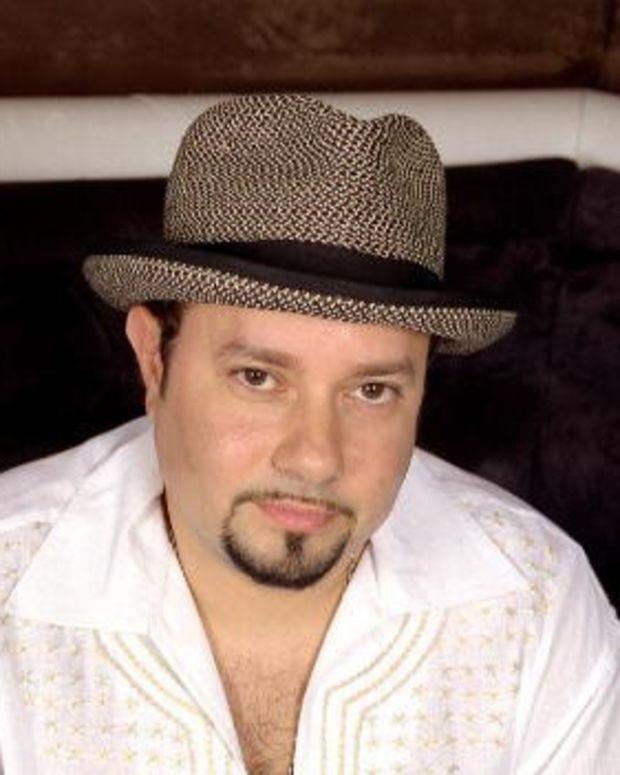Louie Vega bio