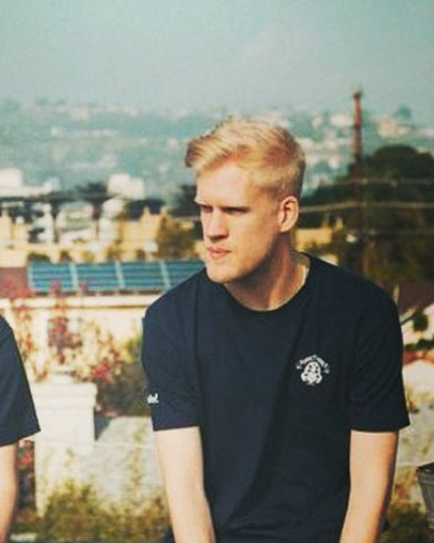 Snakehips Releases The Sexiest Diplo & Friends Mix Ever