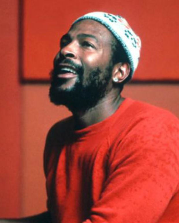 Marvin Gaye Meets Summer Inspired House Music