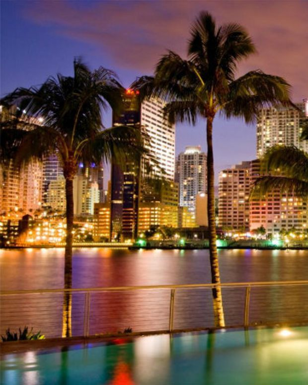 7 Reasons Why We Love Miami's Nightlife