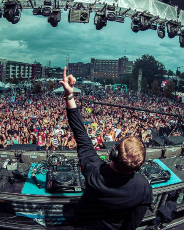 Imagine Festival Drops Stacked Phase 1 Lineup & Ticket Giveaway