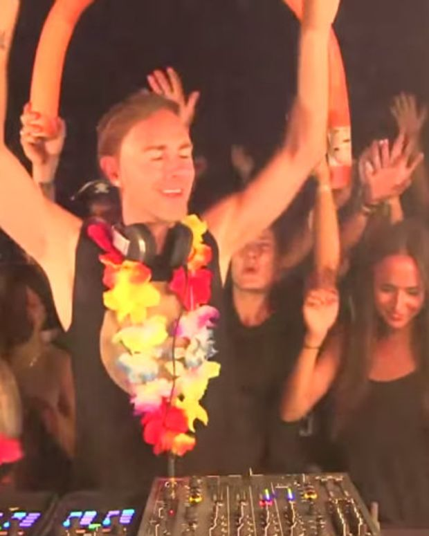 """Richie Hawtin Dropping """"Barbie Girl"""" Is Everything We Need Right Now"""