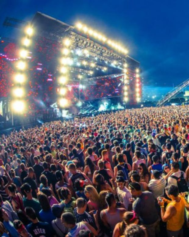 Stream Over 30 Full Sets From Mysteryland And EDC New York