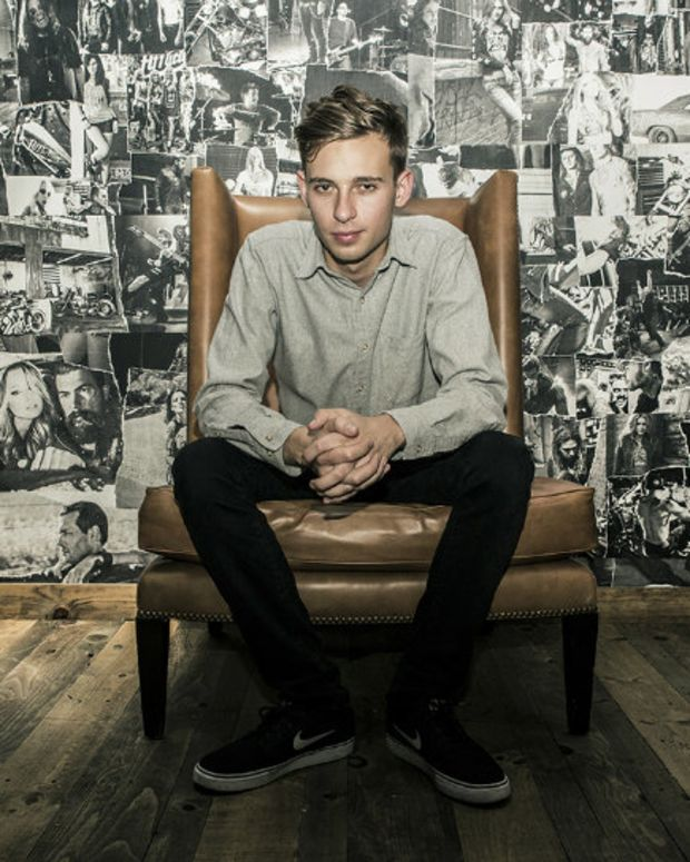 Flume Just Dropped A New Single And Music Video. Stop What You Are Doing And Listen