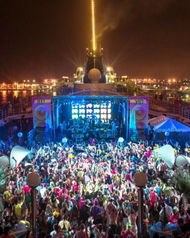 Holy Ship! Used Facebook To Spy On Fans, Blacklisting Users Referencing drugs