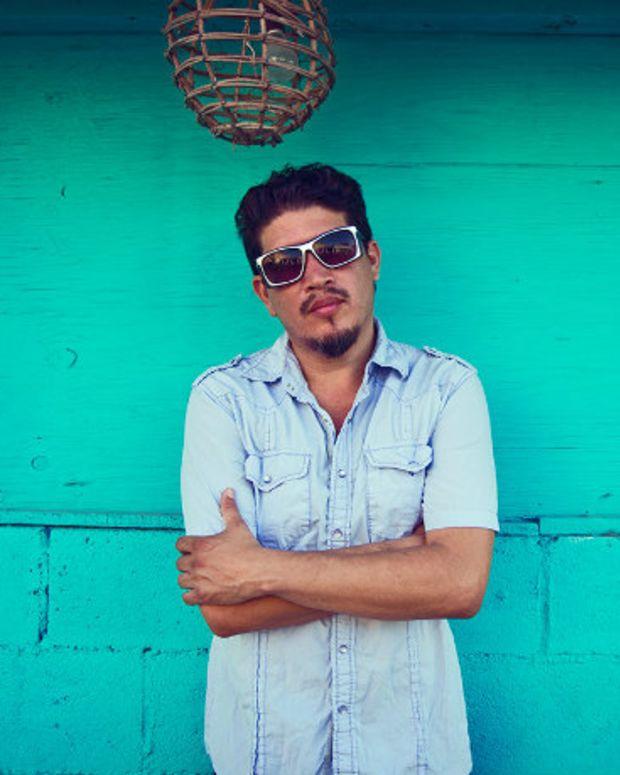Rob Garza: On New Thievery Corporation, Mezcal, And UR Art