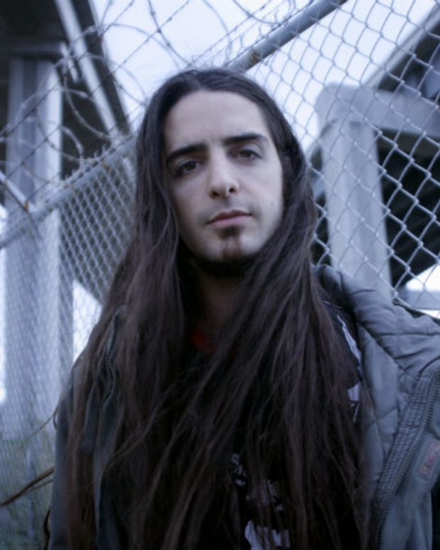 Bassnectar Literally Just Took A Piss On EDM Culture