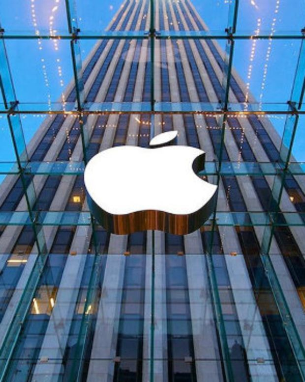 Apple Will Remove Artists Off iTunes Who Refuses To License Streaming
