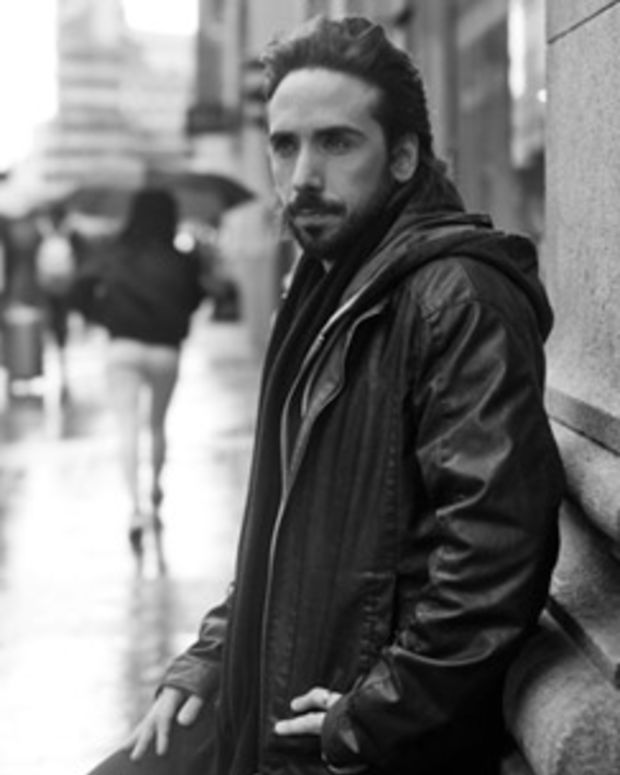 MAGNETIC Magazine Guest Podcast & Interview: Cristian Varela