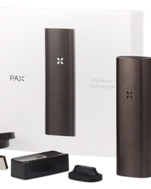 PAX 2 Vaporizer Review