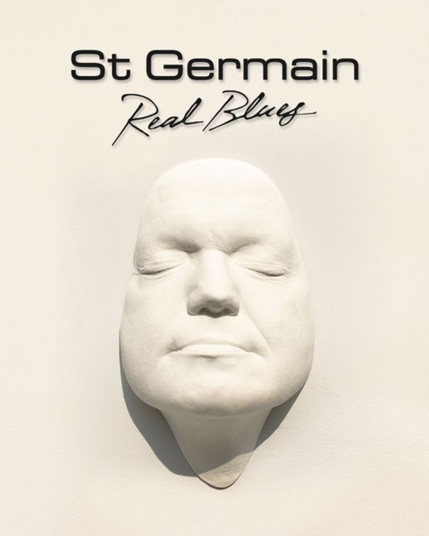 The Legendary St. Germain Returns With New Album After 15 Years