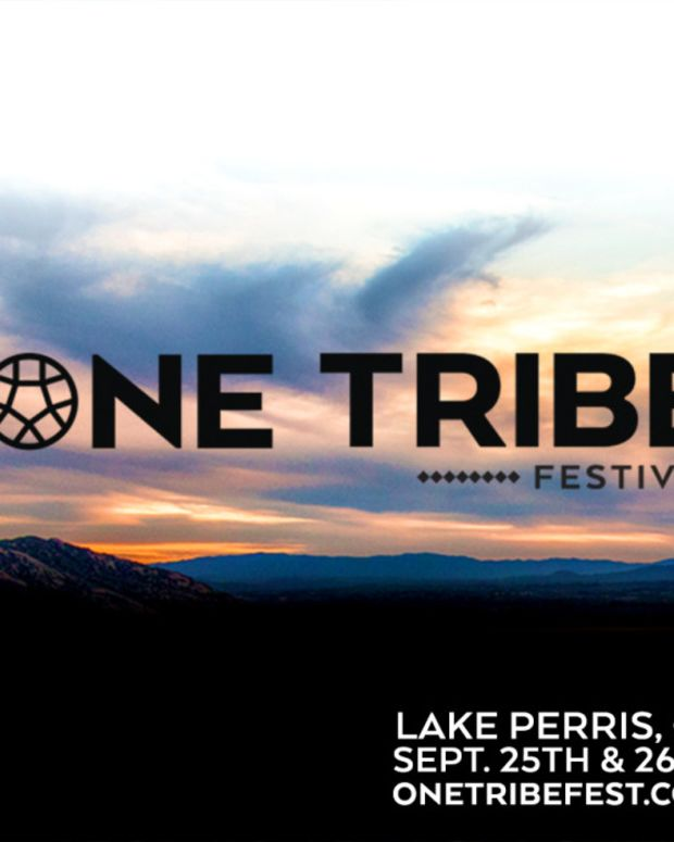 Podcast: LA's Legendary B3 Productions And Their New One Tribe Festival