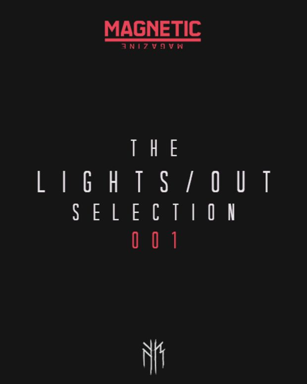 Podcast: LIGHTS/OUT Selections 001 - The Sounds Of Psytrance, Drum & Bass and Techno