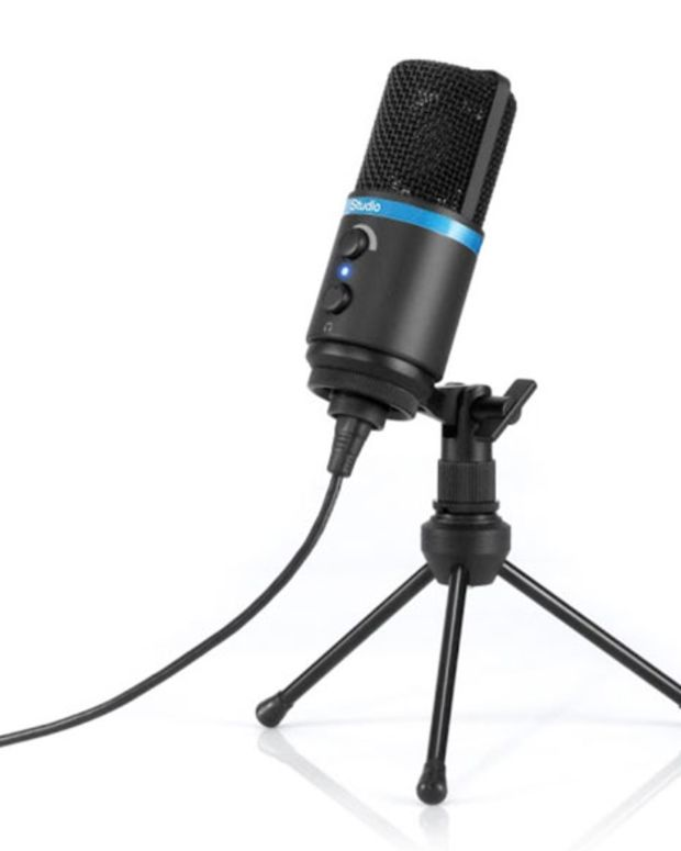 iRig Mic Studio Review - A Big Amount Of Bang For The Buck