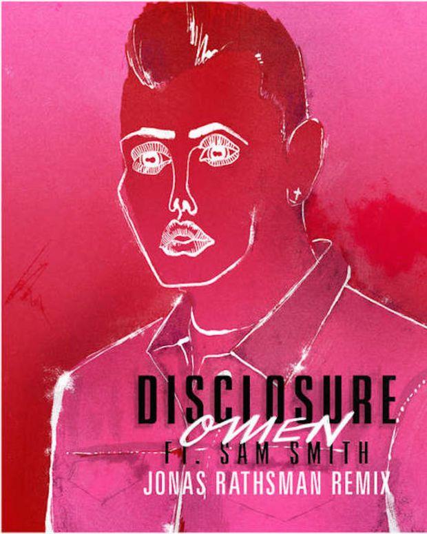 Disclosure Jonas Rathsman