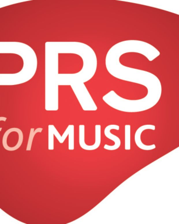PRS and Soundcloud