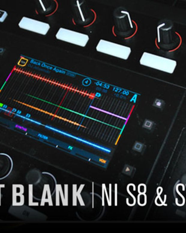 Creating and Working with Native Instruments Stems (FFL!)