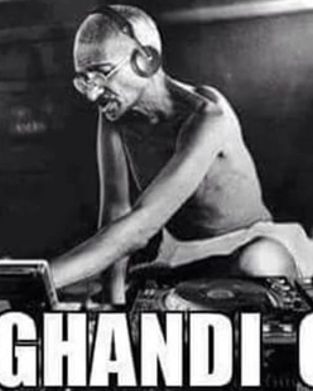 top 10 drum and bass ghandi (1)