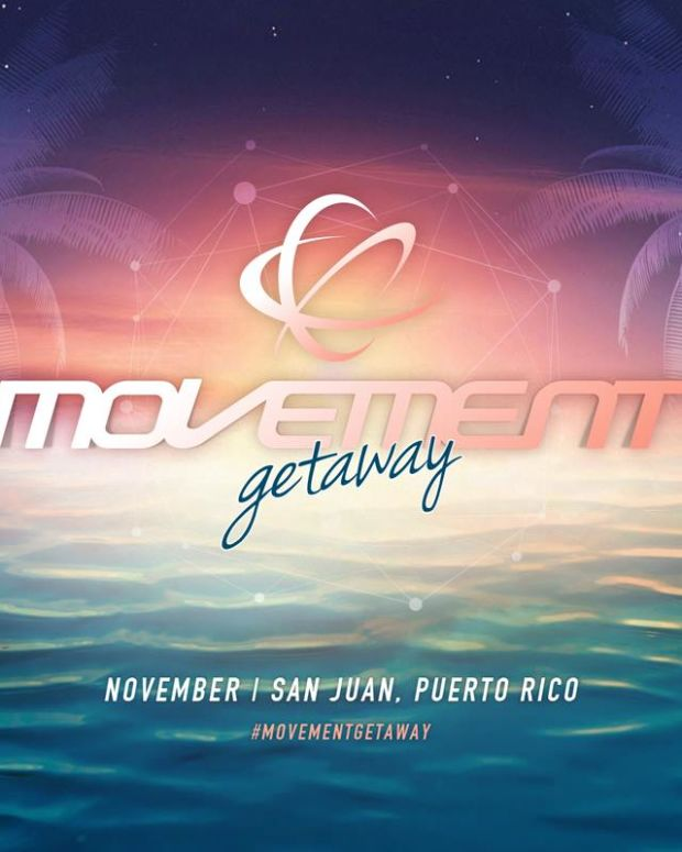 Movement Getaway logo