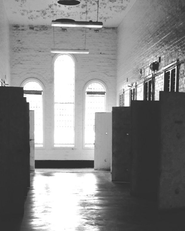 Old Insane Asylum to Host Musical Event
