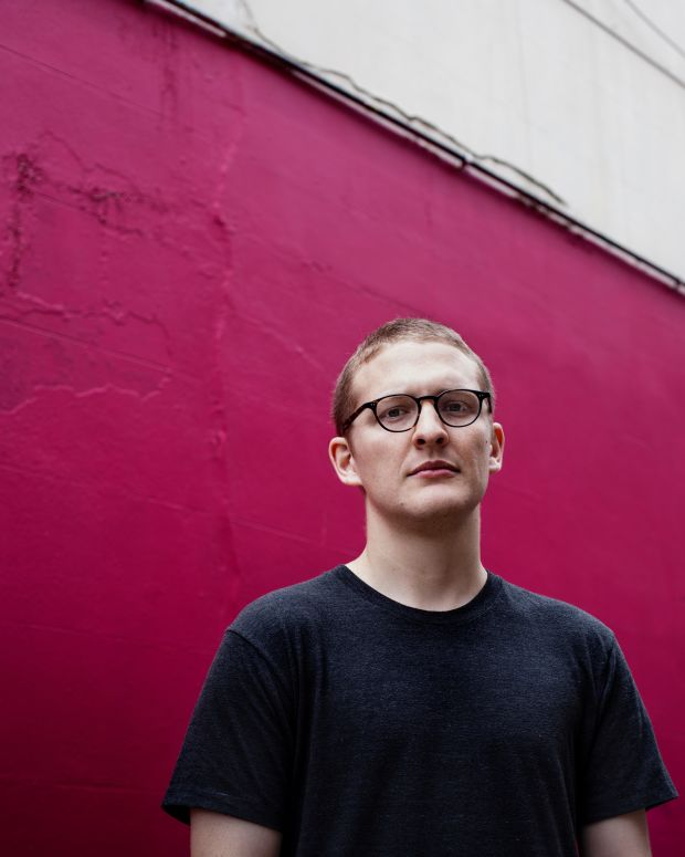 Floating Points (Photo credit: Louise Haywood-Schiefer)