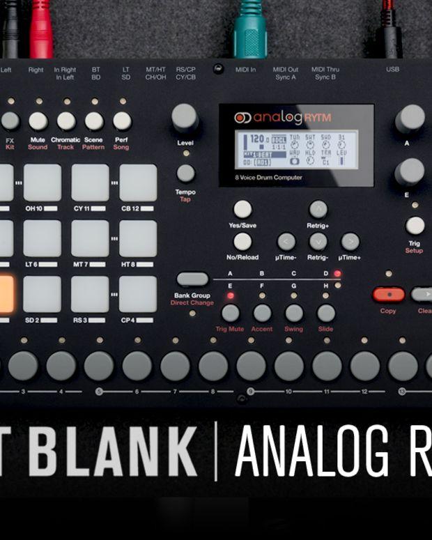 Point Blank Article Image Analog Rytm