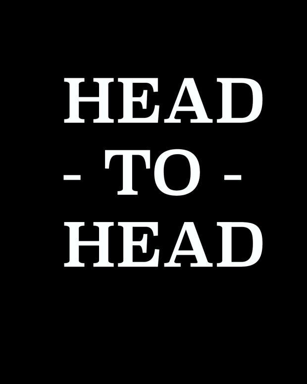 Head-to-Head production comparison