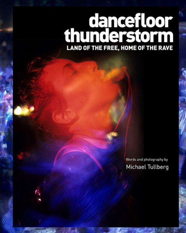 Dancefloor Thunderstorm Book Cover