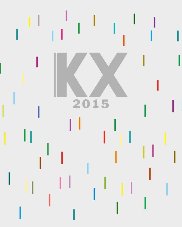 KX label compilation KOMPAKT