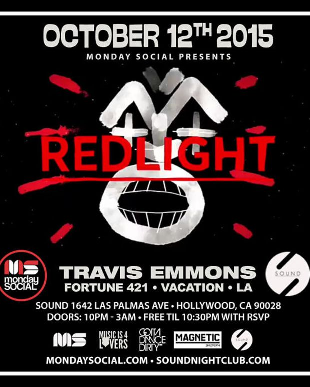 RedlightMondaySocial