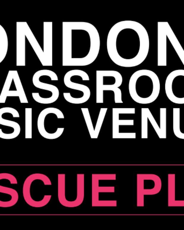 London Rescue Plan
