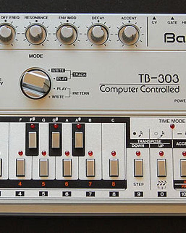TB-303