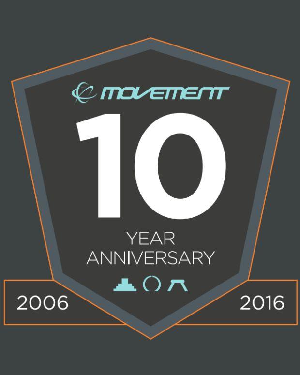 movement 2016