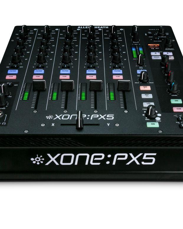 Xone PX5
