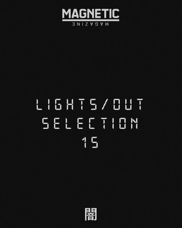 The Lights Out Selection 15