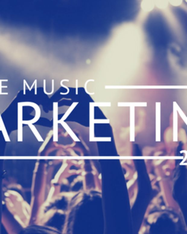 A Guide to Dance Music Marketing Part two