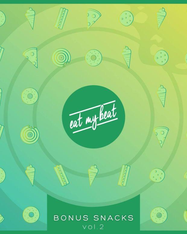 EatMyBeat Bonus Snacks vol. 2