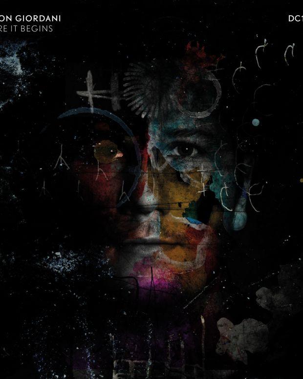 Layton Griordani Where it Begins Album