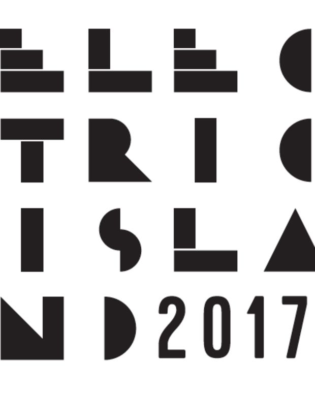 electric island promo - logo 2017