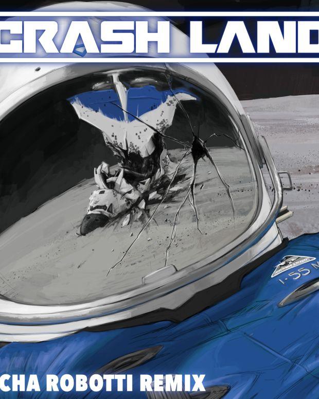 Crashland_SachaRobottiRemix-(cover)