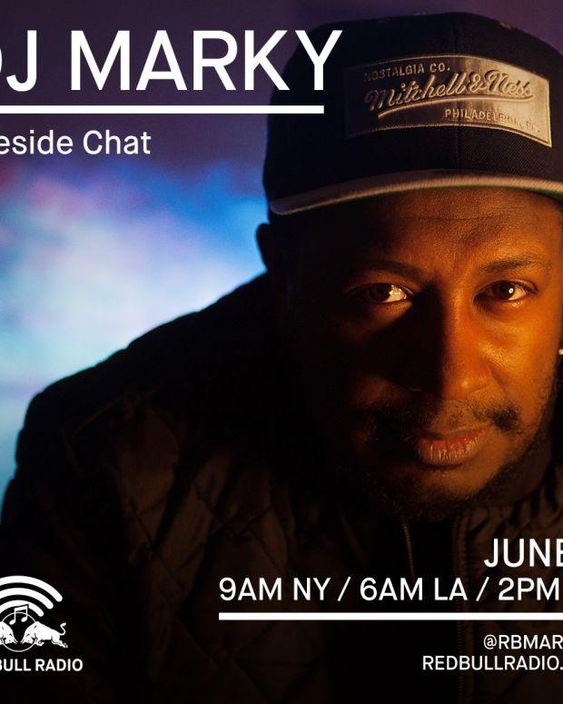 DJ Marky