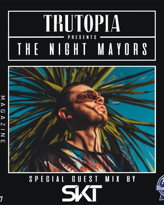 Trutopia The Night Mayors Livestream