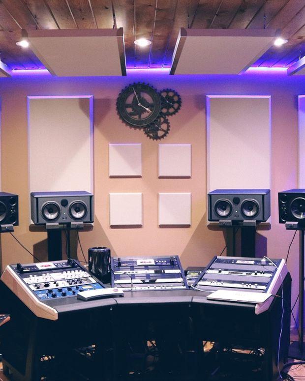 Studio (Pixabay)