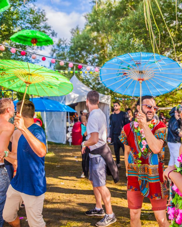 AIM Festival